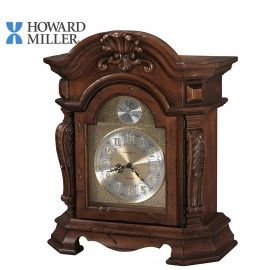 HOWARD MILLER QUARTZ CHIMING MANTLE CLOCK: BEATRICE 635-188