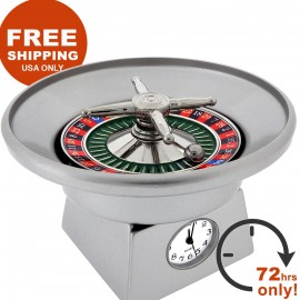 ROULETTE WHIEEL SALE