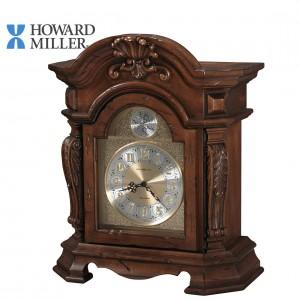 HOWARD MILLER QUARTZ CHIMING MANTLE CLOCK: BEATRICE 635-188