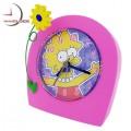 Lisa Simpson Collectible Alarm Clock