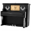 Miniature Clock, Noteworthy Upright Teachers PIANO