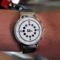ELEENO HOLES BY SEAHOPE RARE & DISCONTINUED WATCH