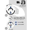 ELEENO JEKYL & HIDE JAPANESE DESIGNER WATCH INSTRUCTIONS