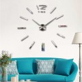 GIANT DIY 3D WALL CLOCK: EURO STYLE MARKERS