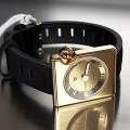 LIP WATCH MACH 2000 SQUARE RETRO VINTAGE CLASSIC FRENCH LADIES WATCHES