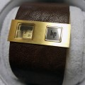 LIP BASCHMAKOFF VINTAGE RARE RETRO COLLECTIBLE NOS DESIGNER WATCH