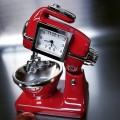 Kitchen  Mixer Mini Clock Instagram Photo