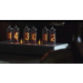 NIXIE CLOCK IMAGE